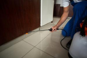 Pest Control Slidell